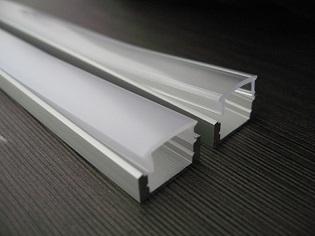 LED Aluninium Profielen LED Verlichting en energie zuinige ...