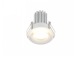 Inbouw Downlighters