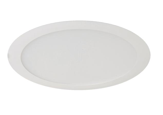 LED Downlight | 220 Volt | 15 Watt | Warm Wit | 224 mm